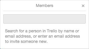 Add members.